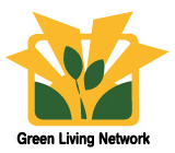 Green Living Network Logo