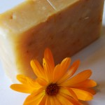 Tea Tree Calendula Soap