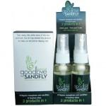 Goodbye Sandfly Repellent 50ml Spray Bottles