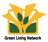 Green Living Network Logo