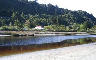 Otumahana Estuary